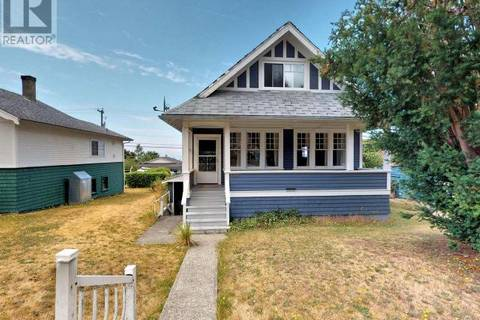 House for sale at 5541 Maple Ave Powell River British Columbia - MLS: 14316