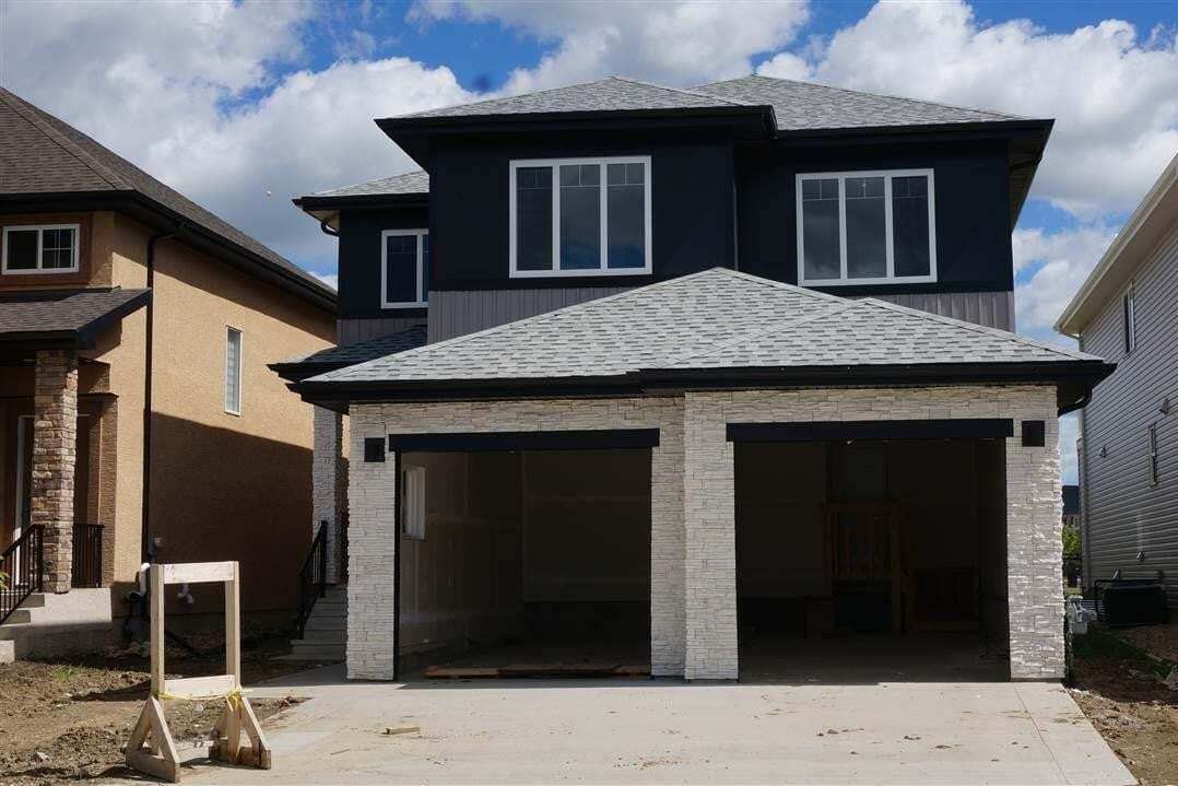 House for sale at 5541 Poirier Wy Beaumont Alberta - MLS: E4208830