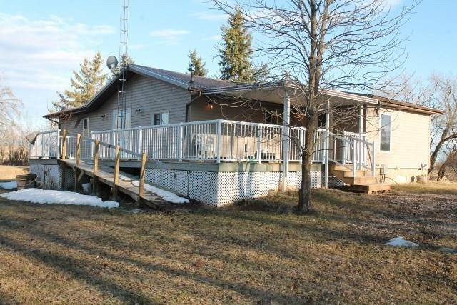 House for sale at 55416 Twp Rd Rural St. Paul County Alberta - MLS: E4195346
