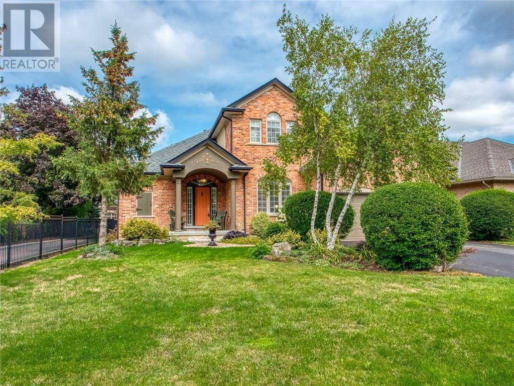 House for sale at 5542 Twelve Mile Tr Burlington Ontario - MLS: 30765284