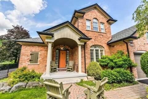 House for sale at 5542 Twelve Mile Tr Burlington Ontario - MLS: W4925763