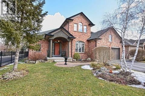 House for sale at 5542 Twelve Mile Tr Burlington Ontario - MLS: W4386437