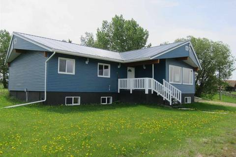 House for sale at 55428 Rge Rd Rural Lac Ste. Anne County Alberta - MLS: E4148217