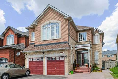 House for sale at 5543 Heatherleigh Ave Mississauga Ontario - MLS: W4817783