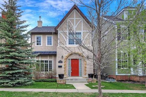 House for sale at 5546 Henwood St Southwest Calgary Alberta - MLS: C4245157