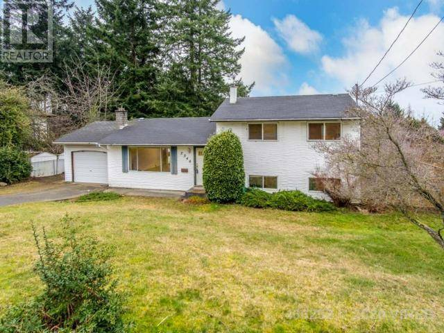 House for sale at 5546 Lost Lake Rd Nanaimo British Columbia - MLS: 466252