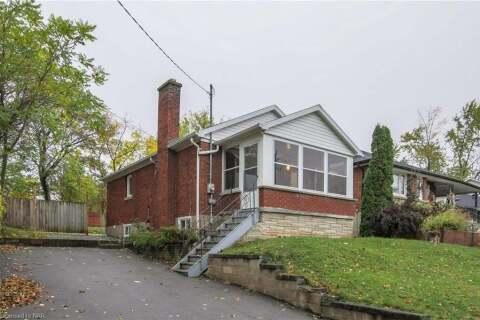 House for sale at 5547 Ontario Ave Niagara Falls Ontario - MLS: 40035721