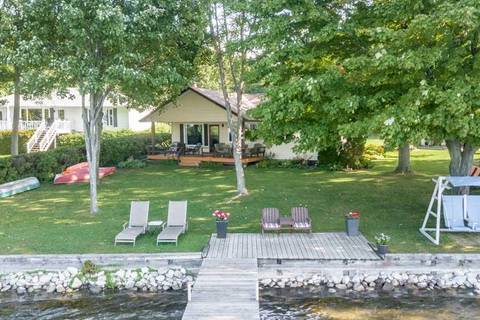 House for sale at 5548 Gray's Bay Rd Ramara Ontario - MLS: S4451178