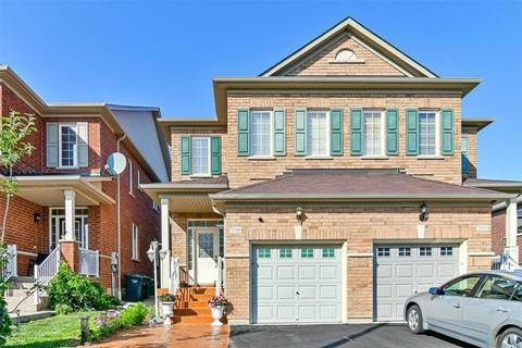 Townhouse for sale at 5549 Bonnie St Mississauga Ontario - MLS: W4536818