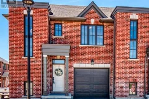 Townhouse for sale at 1 Sunningdale Rd Unit 555 London Ontario - MLS: 200769