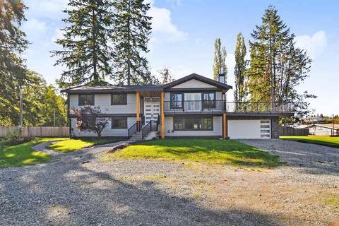 House for sale at 555 224 St Langley British Columbia - MLS: R2411880