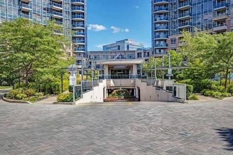 Condo for sale at 23 Cox Blvd Unit 555 Markham Ontario - MLS: N4571266