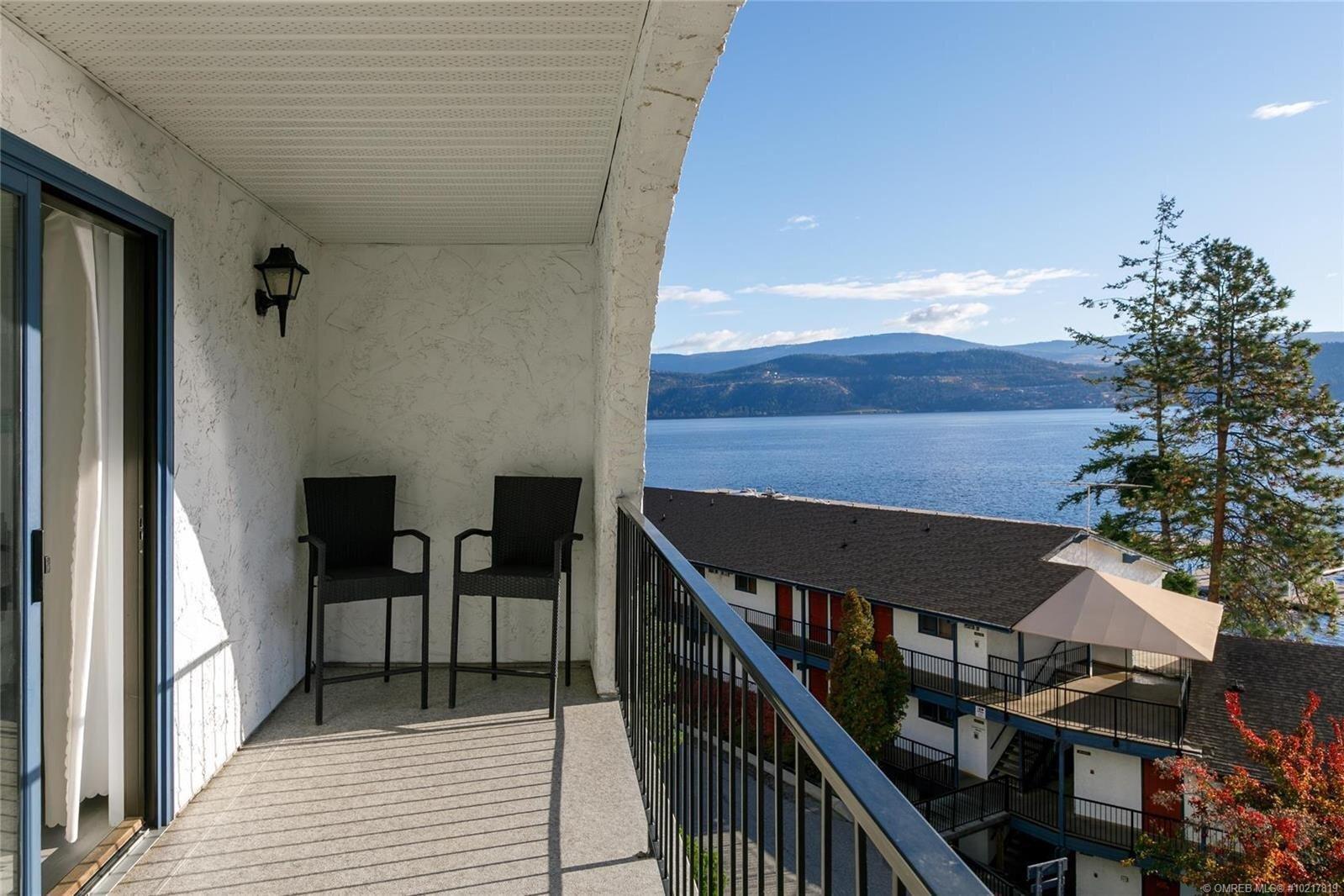 Condo for sale at 2753 Westside Rd Unit 555 Kelowna British Columbia - MLS: 10217819