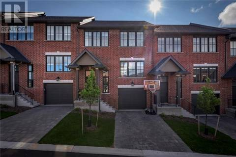 Home for sale at 6 Sunningdale Rd Unit 555 London Ontario - MLS: 199978