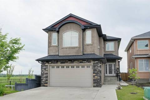 House for sale at 555 Albany Wy Nw Edmonton Alberta - MLS: E4162846