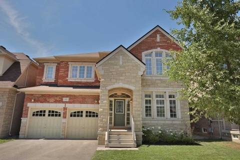 House for rent at 555 Alfred Hughes Ave Oakville Ontario - MLS: W4460857