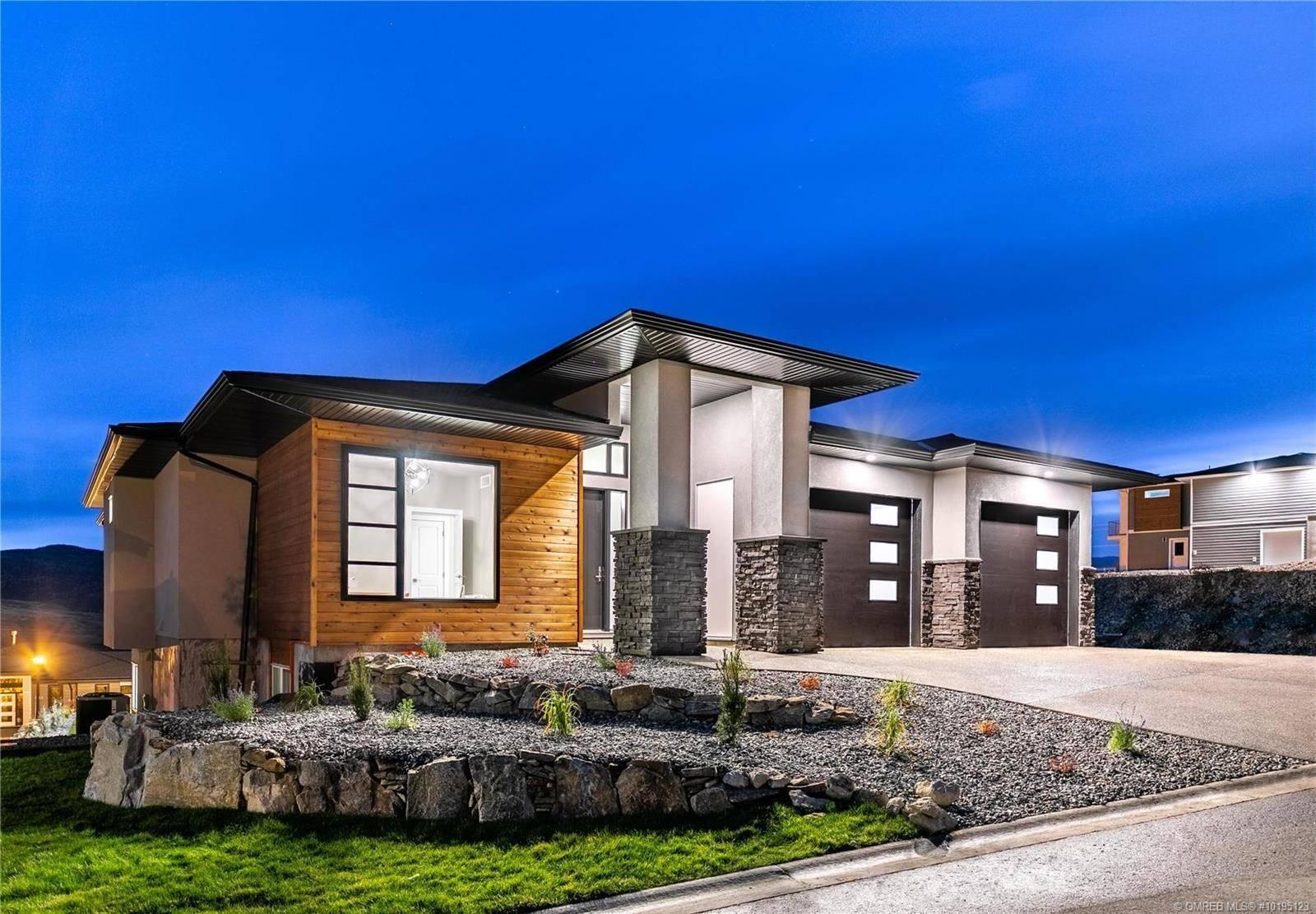 House for sale at 555 Barra Ln Kelowna British Columbia - MLS: 10195123