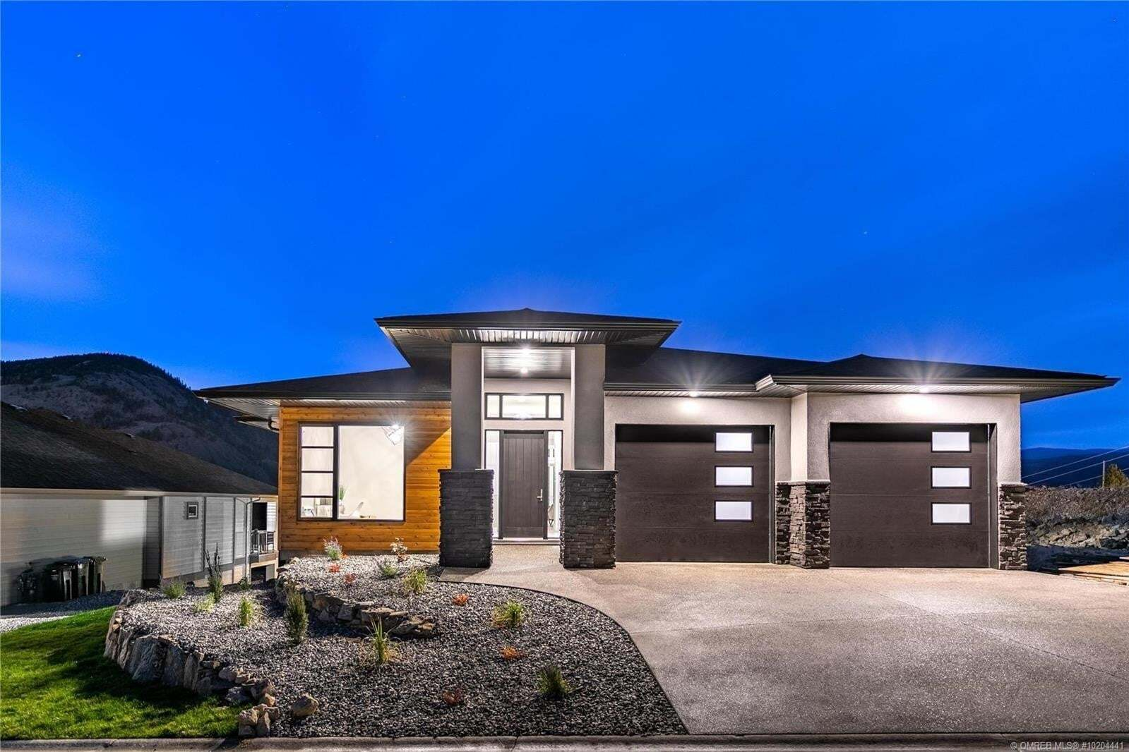 House for sale at 555 Barra Ln Kelowna British Columbia - MLS: 10204441