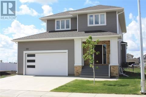 House for sale at 555 Bolstad Turn Saskatoon Saskatchewan - MLS: SK798062