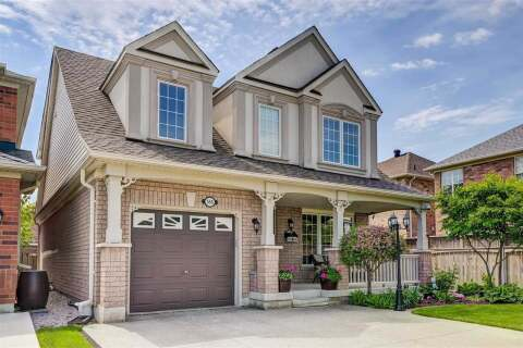 House for sale at 555 Caverhill Cres Milton Ontario - MLS: W4780110