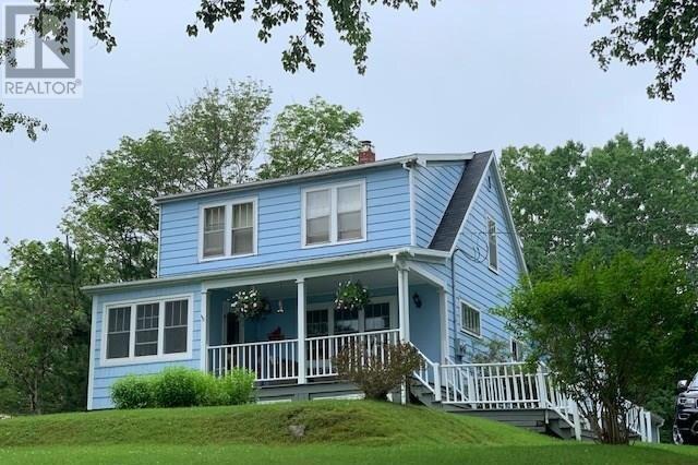 House for sale at 555 Chebucto St Baddeck Nova Scotia - MLS: 202021678