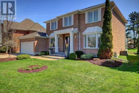 House for sale at 555 Clair Creek Blvd Waterloo Ontario - MLS: 30746993