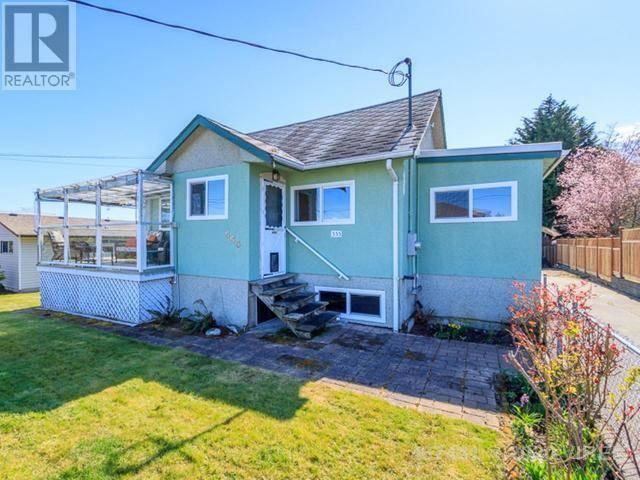 House for sale at 555 Drake St Nanaimo British Columbia - MLS: 467491