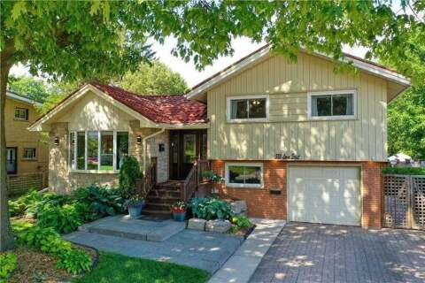 House for sale at 555 Lorne St Burlington Ontario - MLS: W4817594