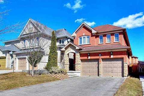 House for sale at 555 Menczel Cres Newmarket Ontario - MLS: N4458207