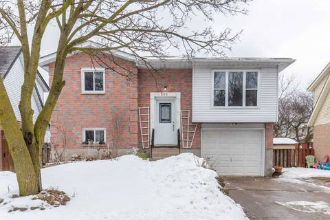 House for sale at 555 Preston Pkwy Cambridge Ontario - MLS: X4696834