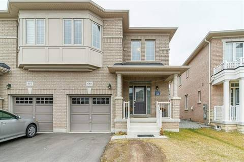 Townhouse for sale at 555 Settlers Rd Oakville Ontario - MLS: O4418096