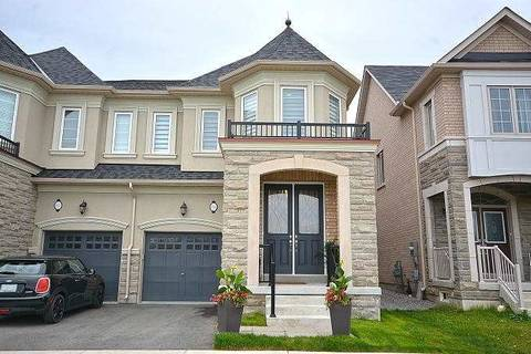 Townhouse for sale at 555 Stream Cres Oakville Ontario - MLS: W4454177