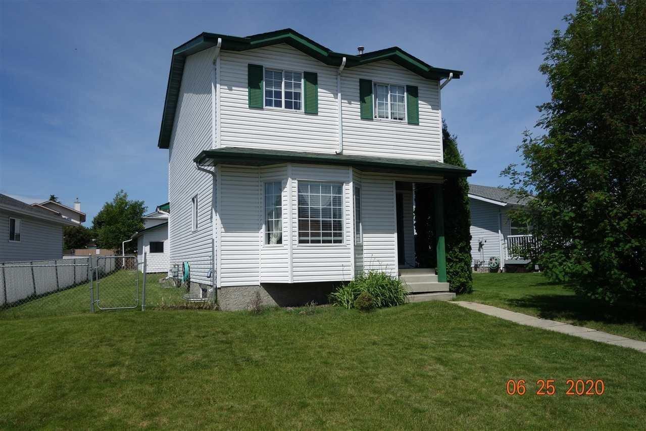 House for sale at 5550 138a Av NW Edmonton Alberta - MLS: E4203549