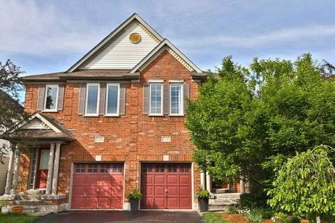 Townhouse for sale at 5550 Creditrise Pl Mississauga Ontario - MLS: W4487987