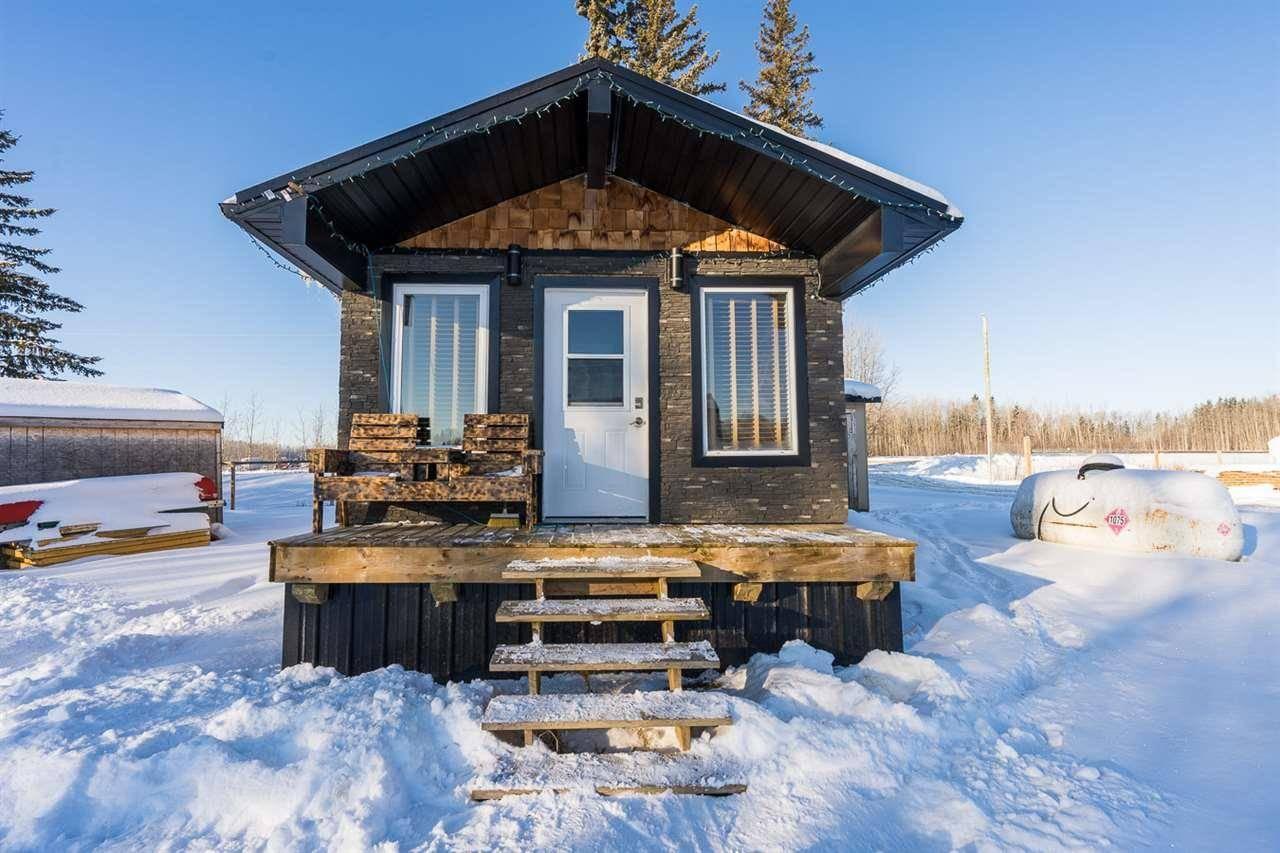 House for sale at 55503 Nikoodi Rd Rural Lac Ste. Anne County Alberta - MLS: E4185646