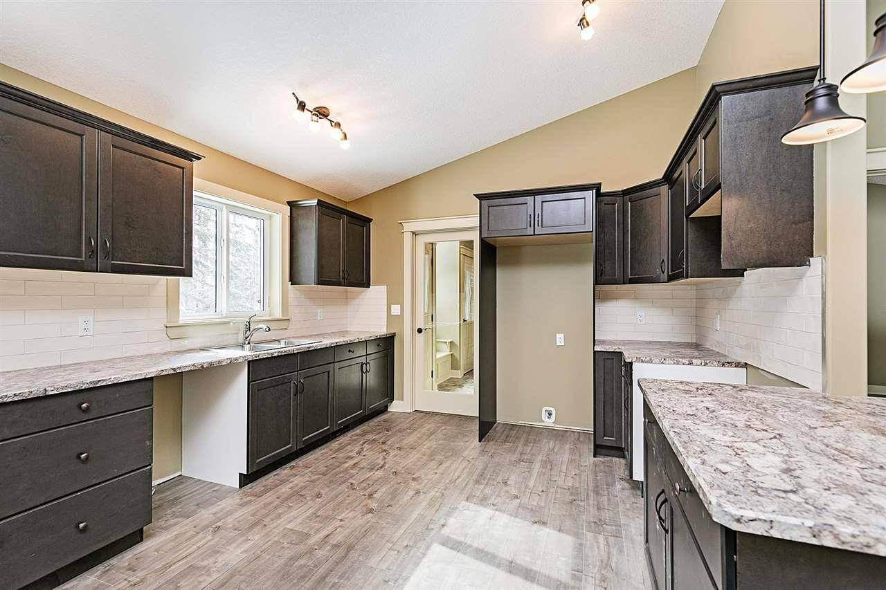 House for sale at 13 Tree Farm Estates Unit 55504 Rural Lac Ste. Anne County Alberta - MLS: E4181922
