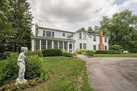 House for sale at 5551 Appleby Line Burlington Ontario - MLS: W4562049