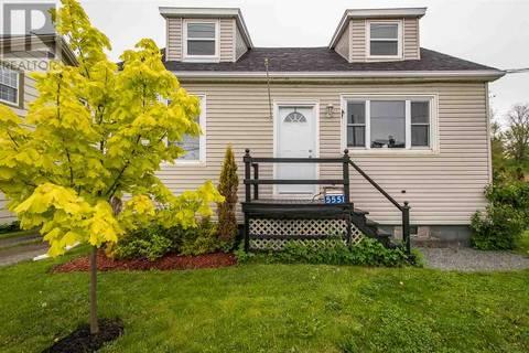 House for sale at  5551 Hy Windsor Nova Scotia - MLS: 201903955