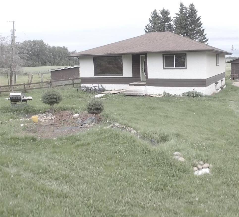 House for sale at 55513 Rge Rd Rural Sturgeon County Alberta - MLS: E4169324