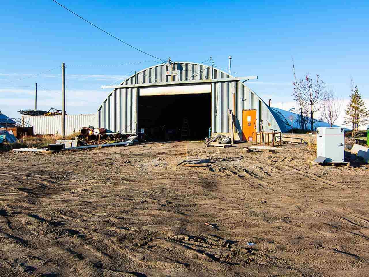 Commercial property for sale at  55518 Hy Rural Sturgeon County Alberta - MLS: E4150109