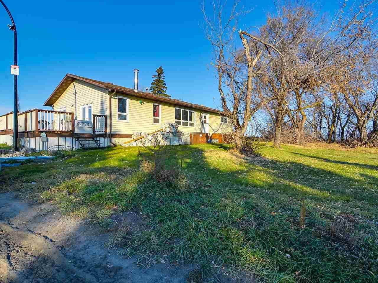 House for sale at  55518 Hy Rural Sturgeon County Alberta - MLS: E4150111