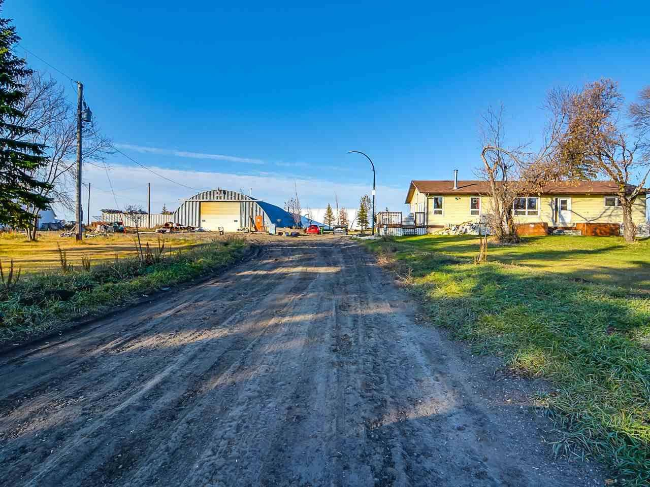 House for sale at  55518 Hy Rural Sturgeon County Alberta - MLS: E4189120