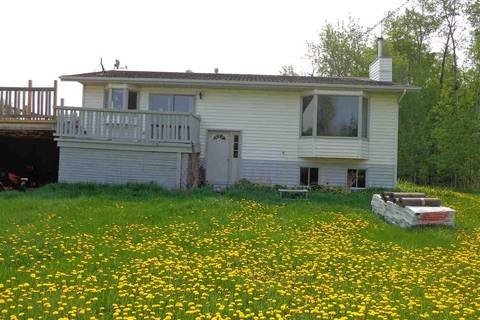 House for sale at 55519 765 Hy Rural Lac Ste. Anne County Alberta - MLS: E4162312