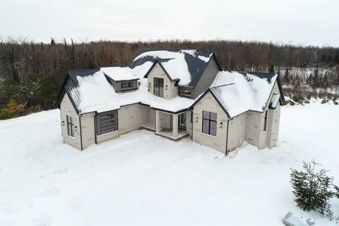 House for sale at 555382 Mono Amaranth Town Line Amaranth Ontario - MLS: X4694903
