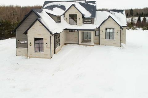 House for sale at 555382 Mono Amaranth Town Line Amaranth Ontario - MLS: X4732195
