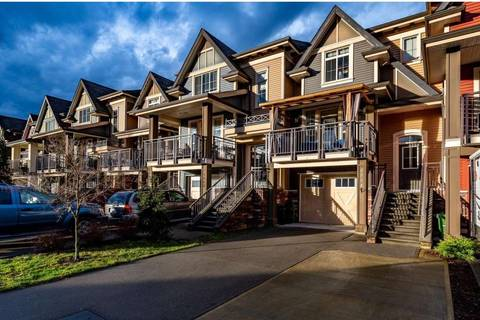 Townhouse for sale at 5554 Chinook St Sardis British Columbia - MLS: R2426627