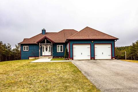 House for sale at 555432 Mono Amaranth Twln  Amaranth Ontario - MLS: X4746986