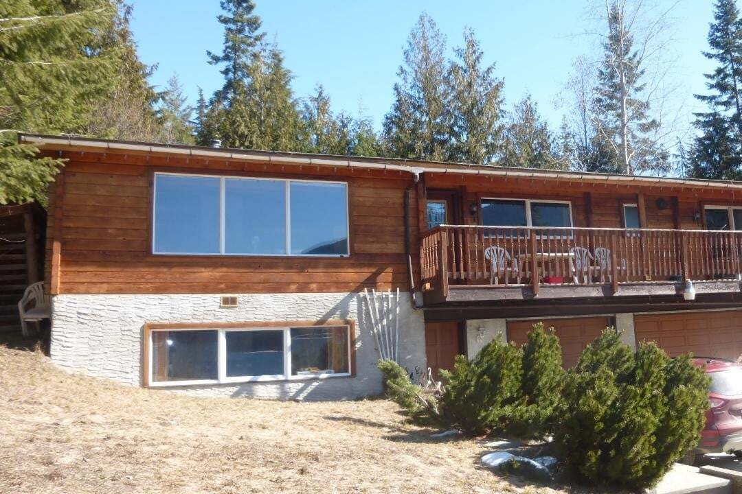 House for sale at 5555 Highway 3a  Nelson British Columbia - MLS: 2452924