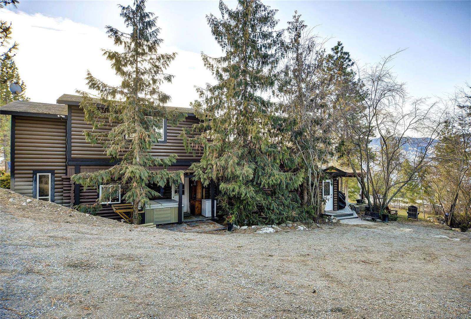 House for sale at 5555 Stubbs Rd Lake Country British Columbia - MLS: 10199471
