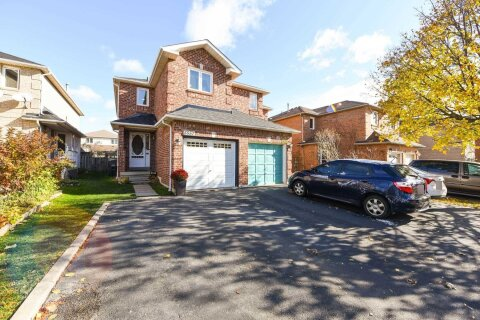 Townhouse for sale at 5557 Cortina Cres Mississauga Ontario - MLS: W4976826